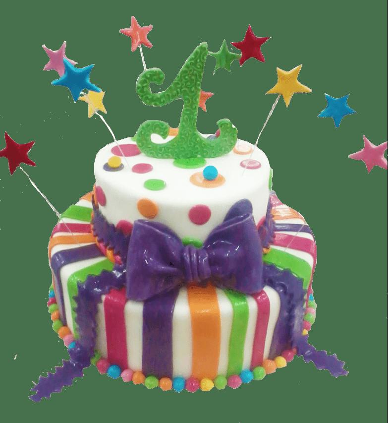 Торт детский-125 1