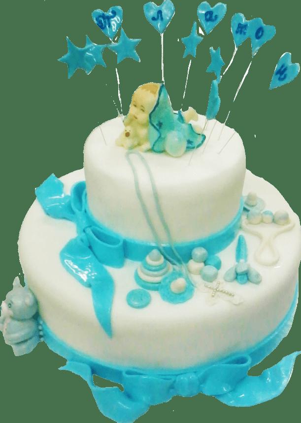 Торт детский-107 1