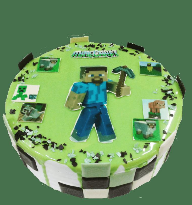 Торт детский-138 1