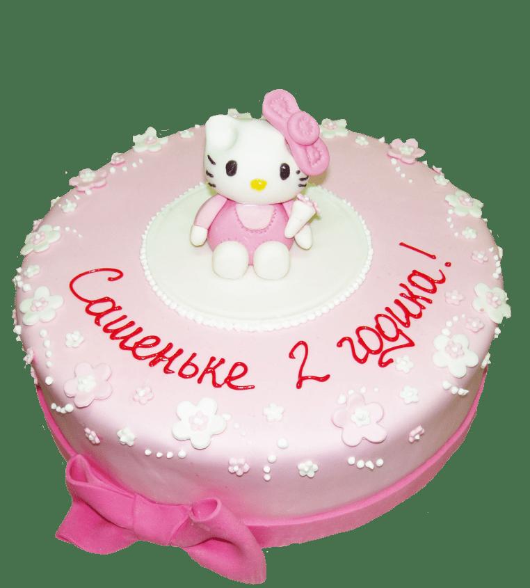 Торт детский-139 1