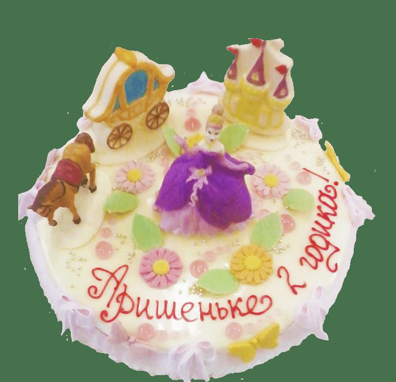 Торт детский-140 1