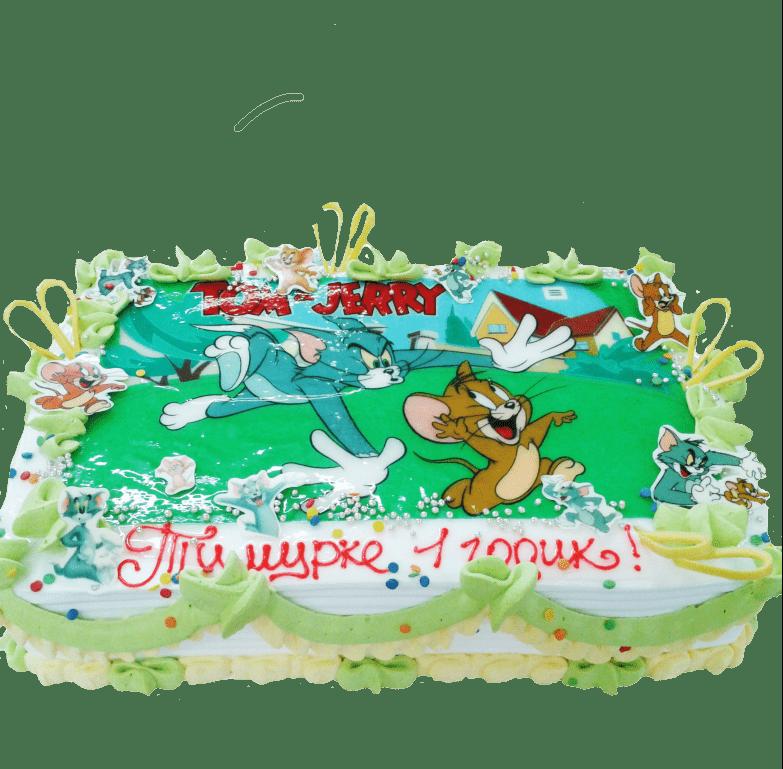Торт детский-141 1