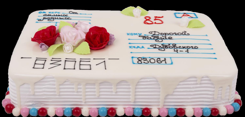 Торт праздничный-32 1