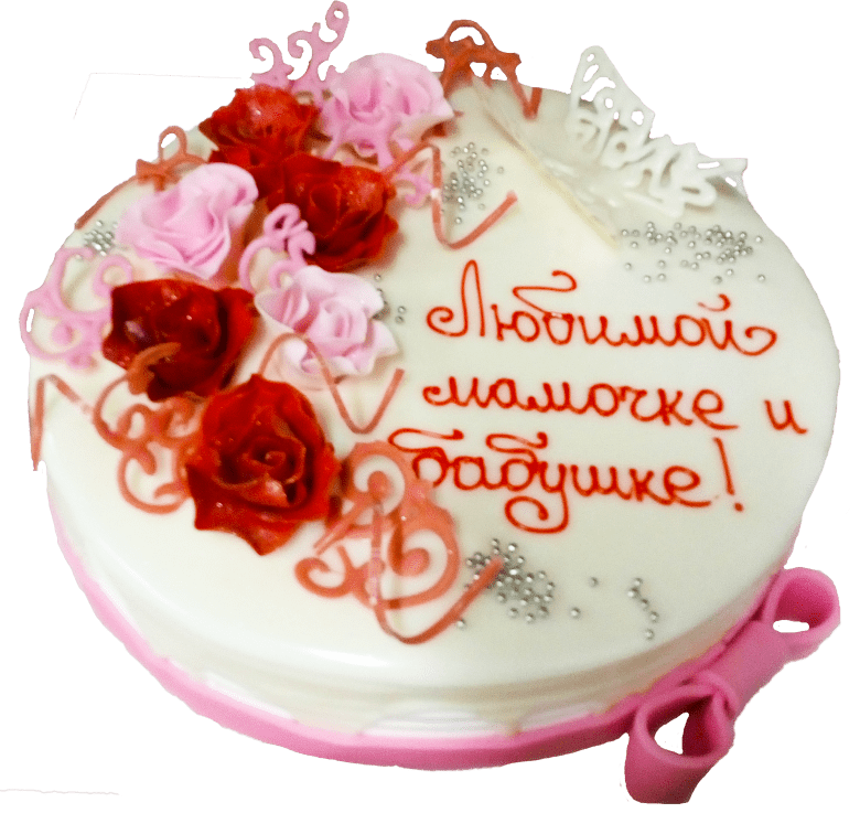 Торт праздничный-108 1