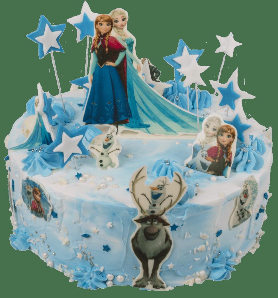 Торт детский-21 1
