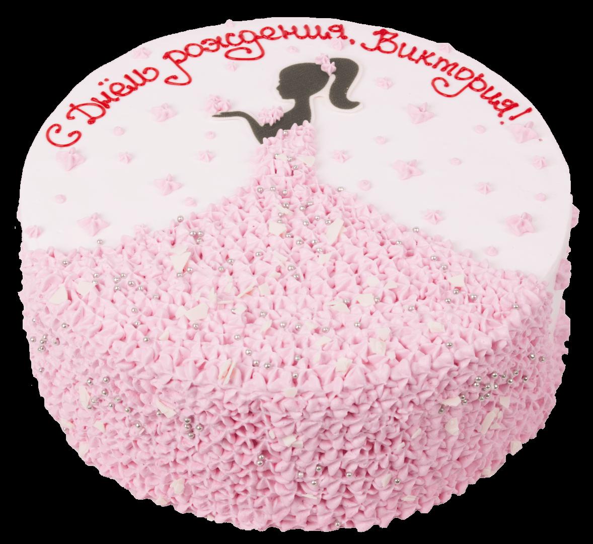 Торт праздничный-107 1