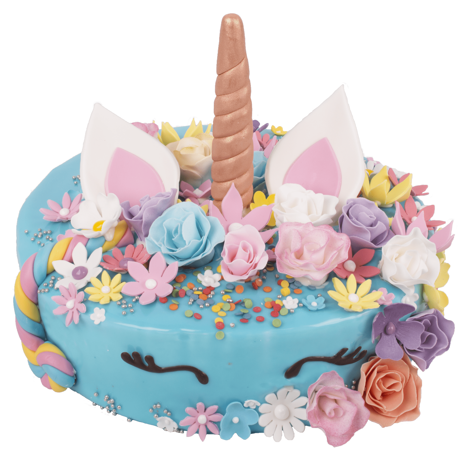 Торт детский-41 1