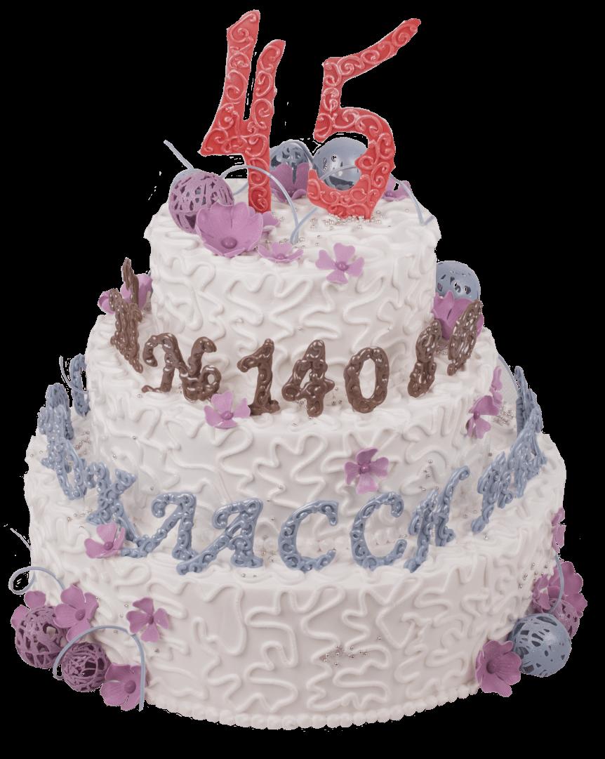 Торт праздничный-101 1