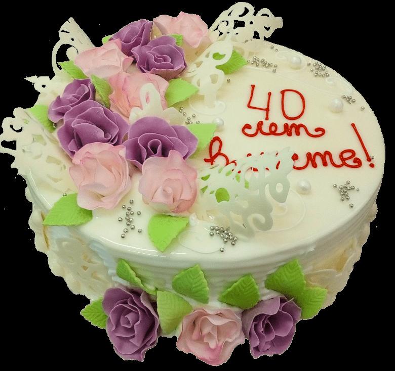 Торт праздничный-100 1