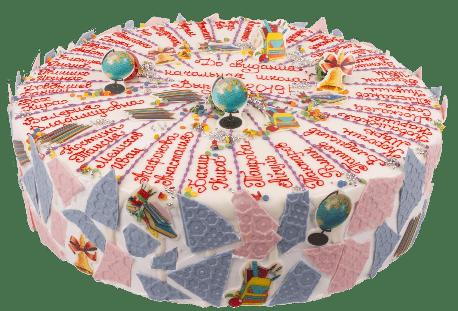 Торт детский-45 1