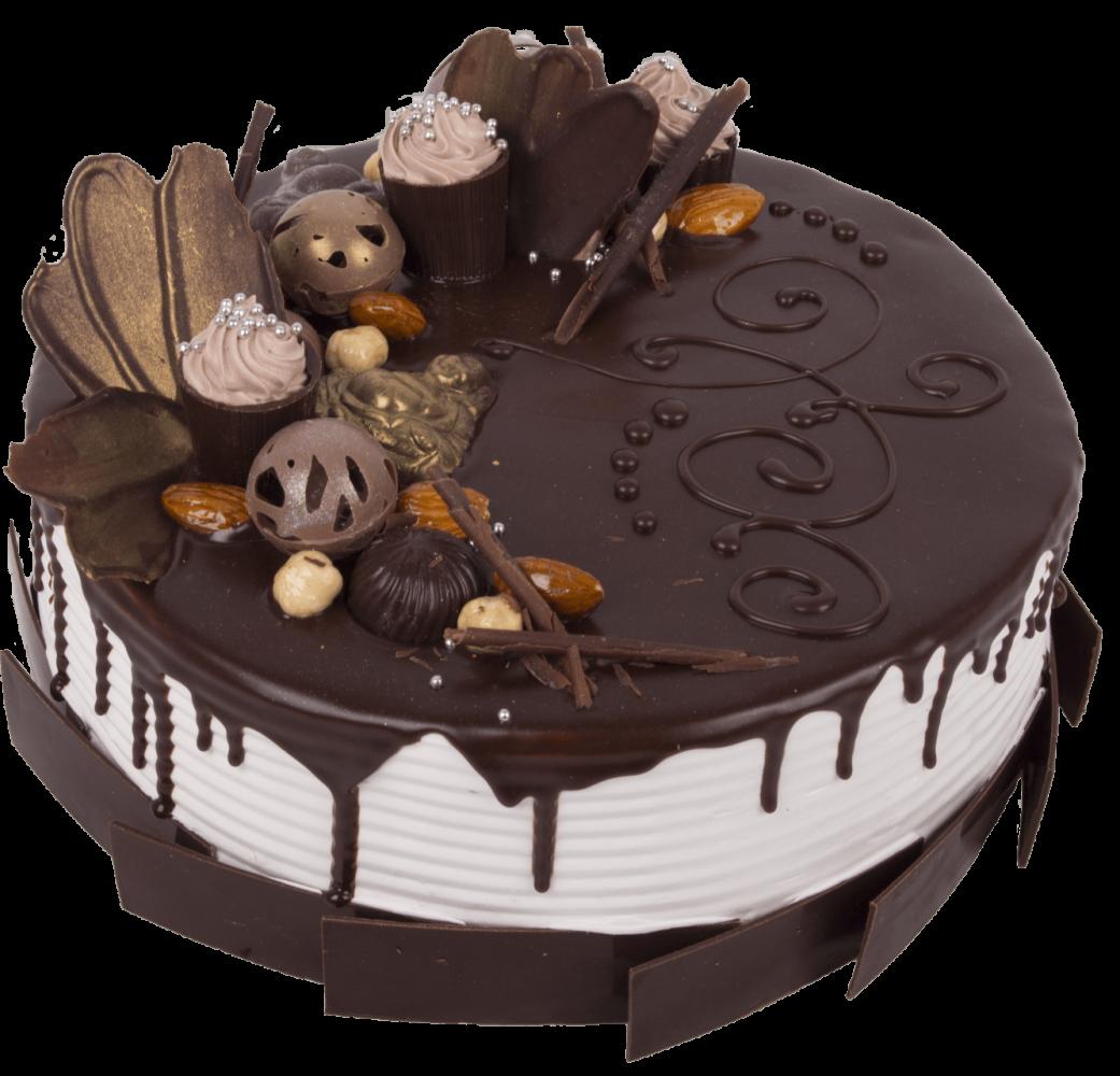 Торт праздничный-98 1