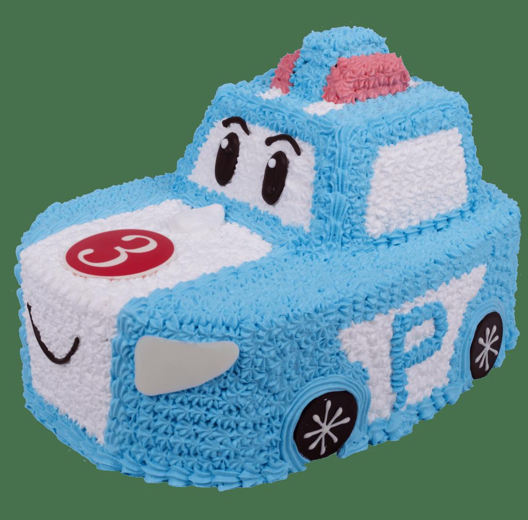 Торт детский-121 1