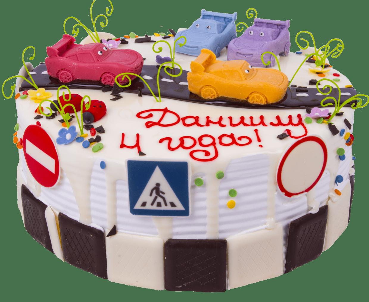 Торт детский-12 1