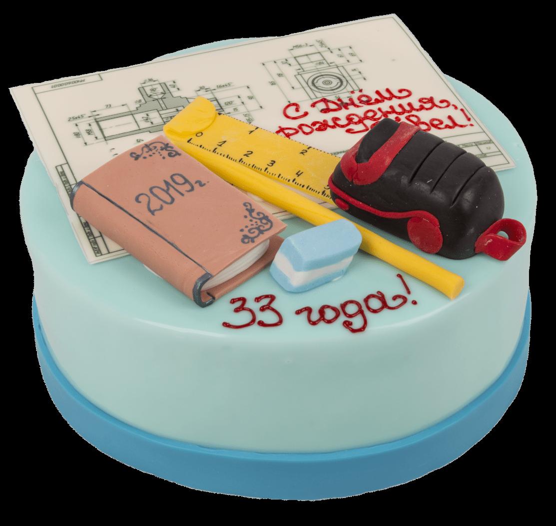 Торт праздничный-99 1
