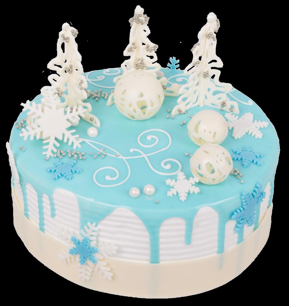 Торт праздничный-121 1