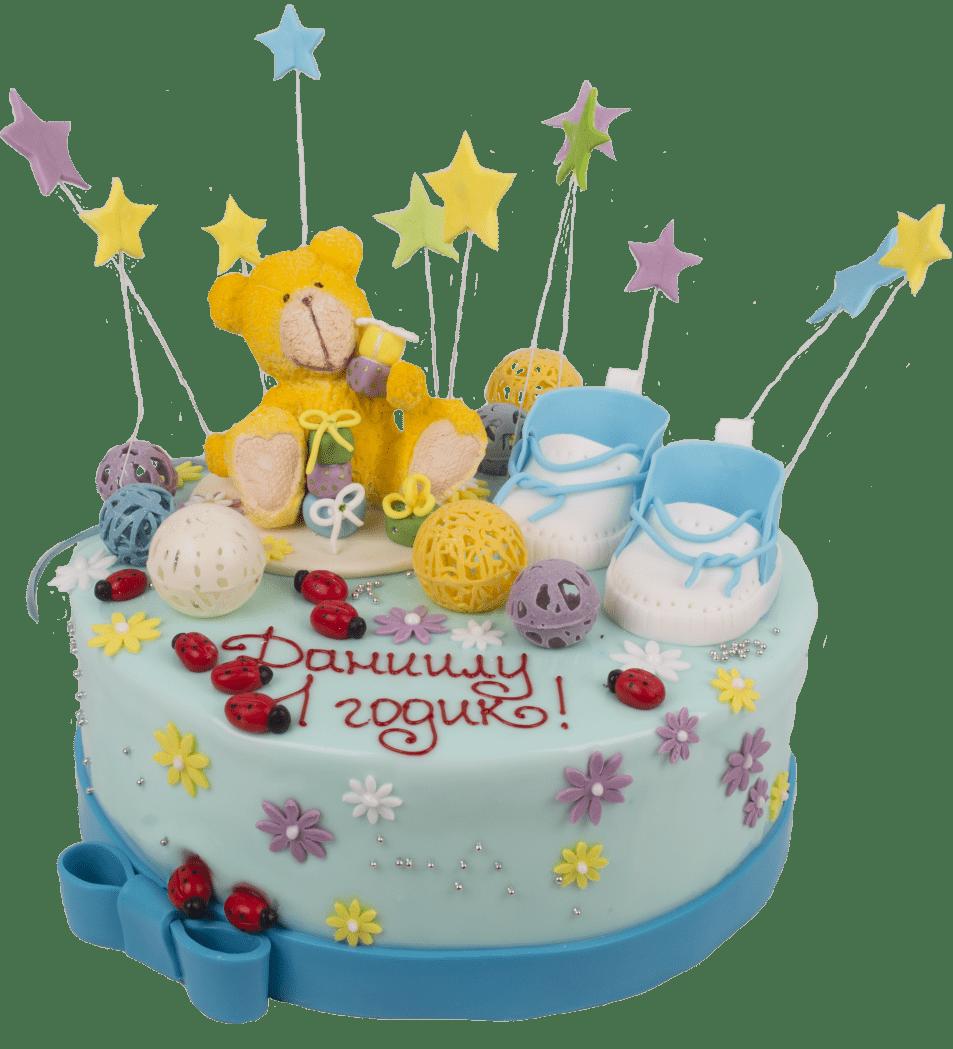 Торт детский-1 1