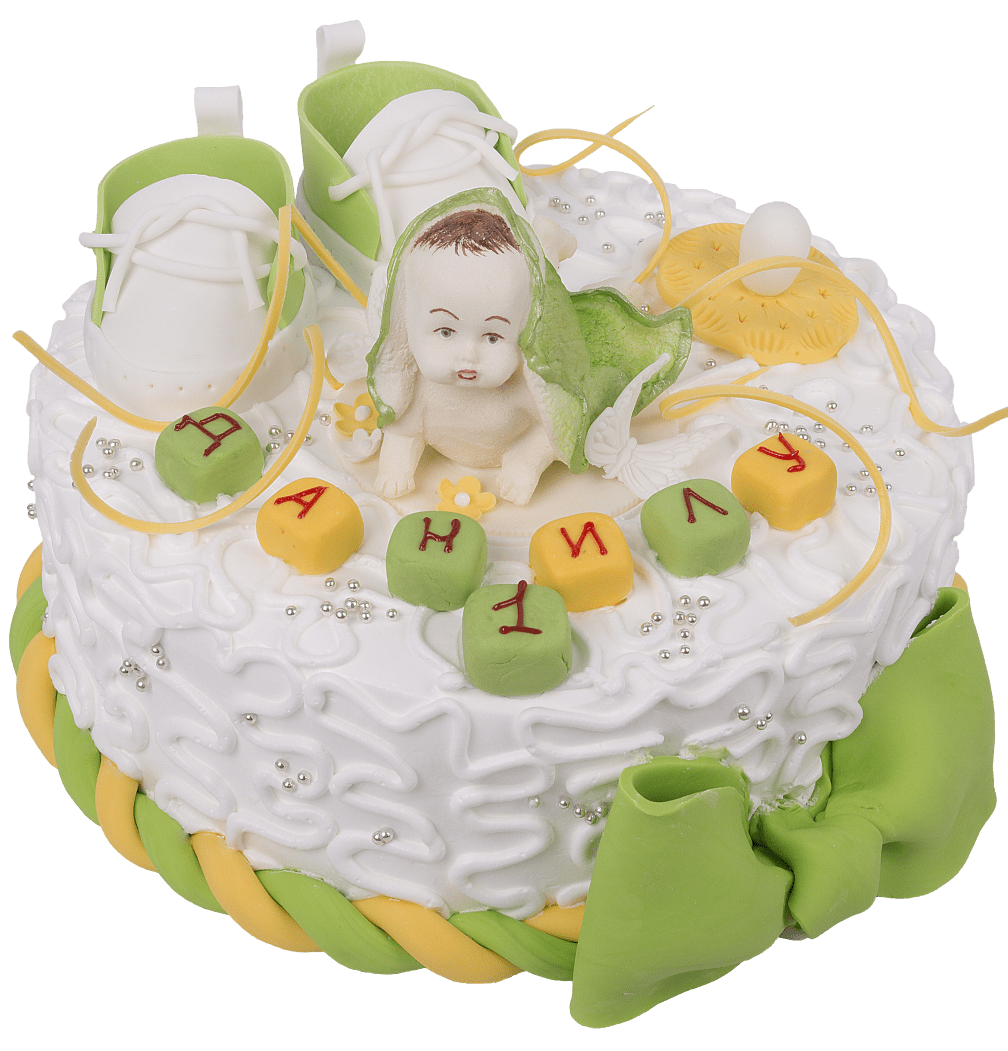 Торт детский-2 1