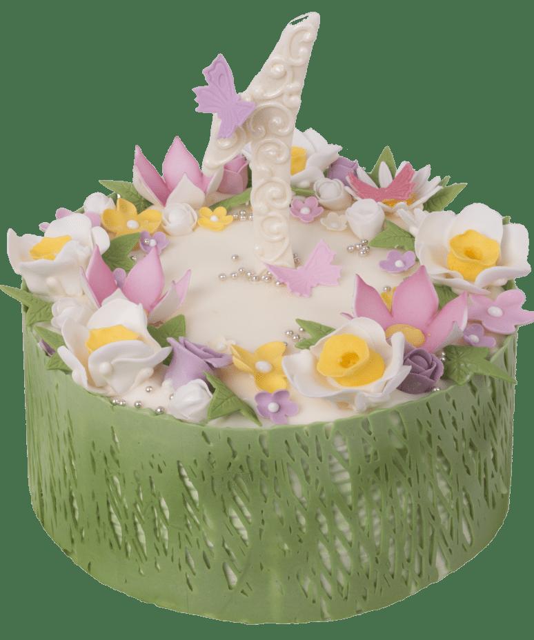 Торт детский-116 1