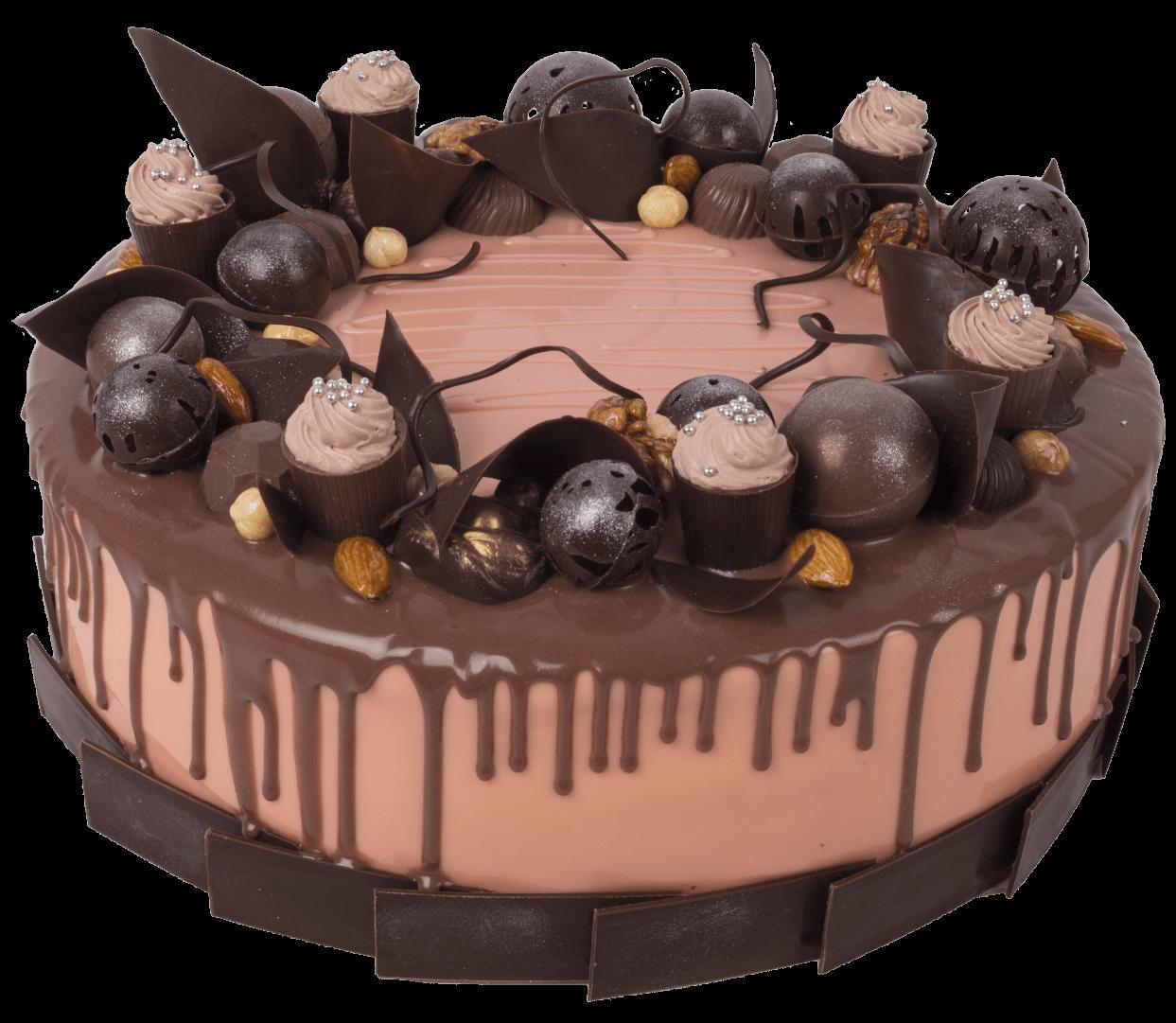 Торт праздничный-21 1