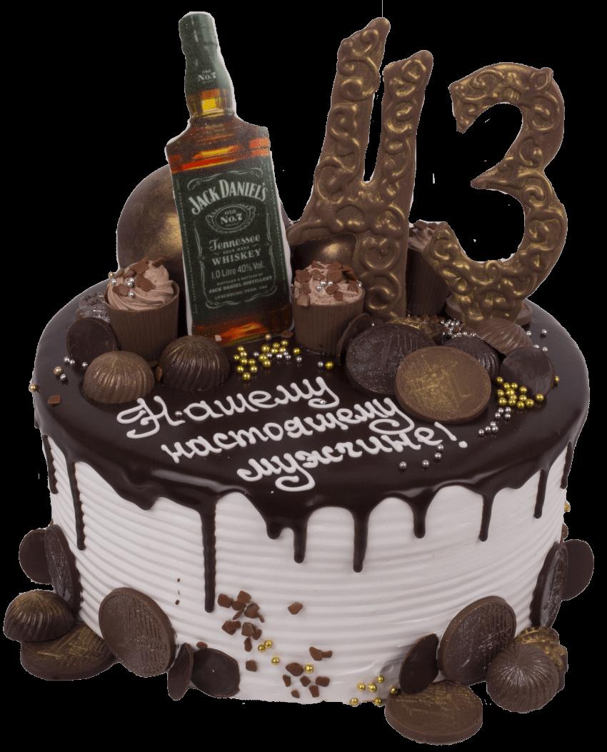 Торт праздничный-26 1