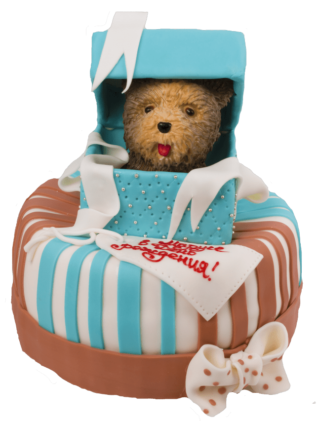 Торт детский-115 1