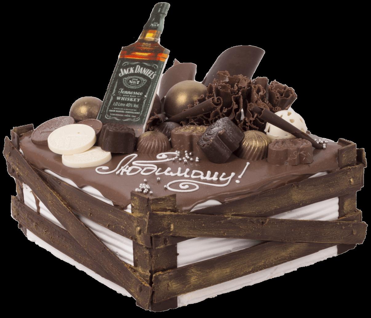 Торт праздничный-33 1