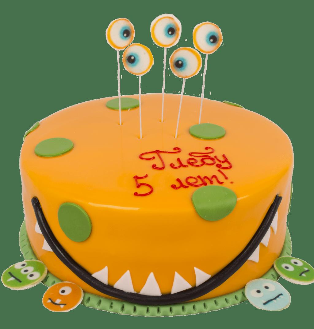 Торт детский-35 1