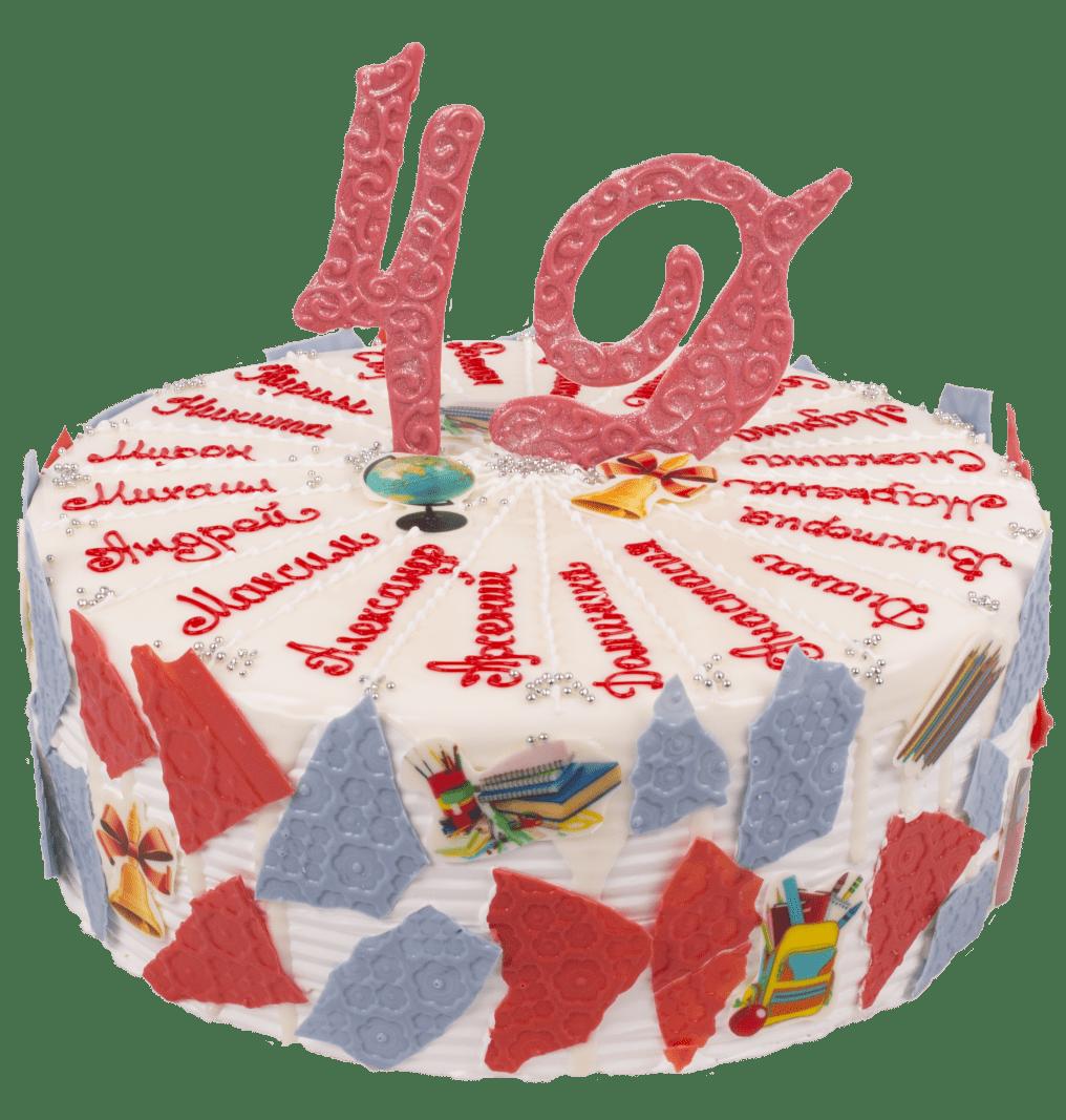 Торт детский-43 1