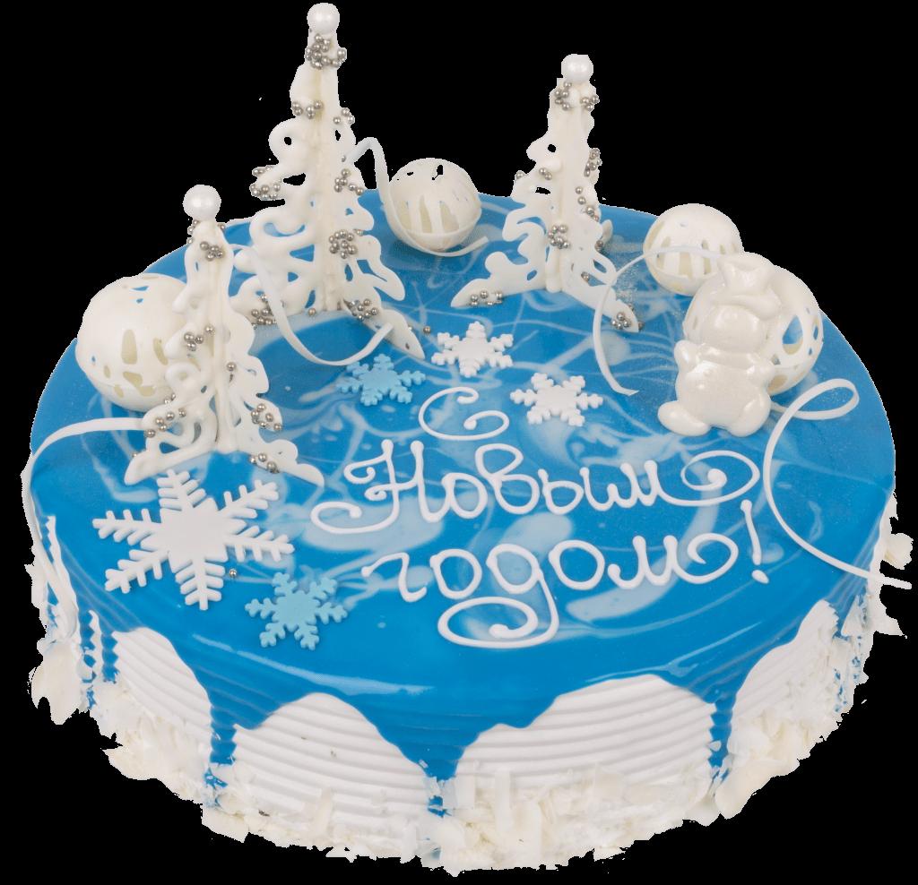 Торт праздничный-119 1