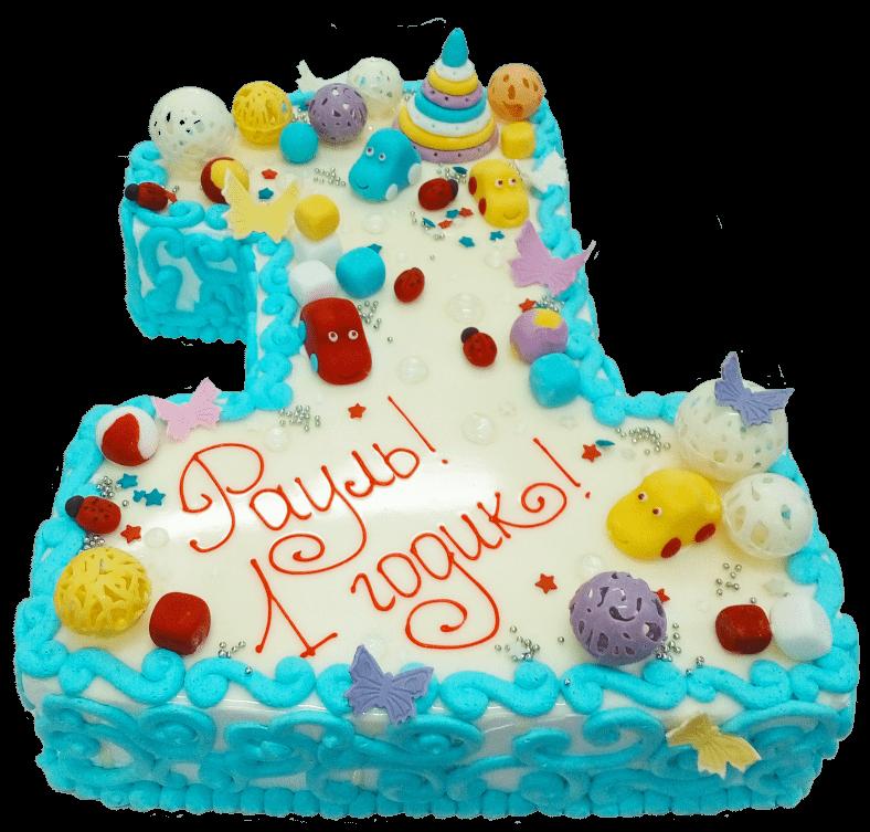 Торт детский-131 1