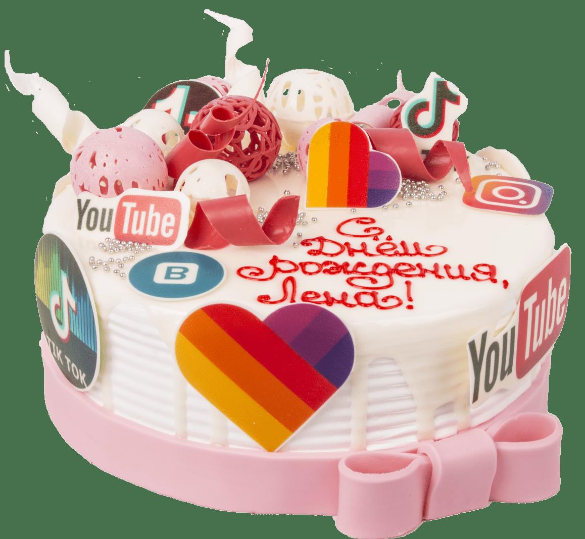 Торт детский-40 1