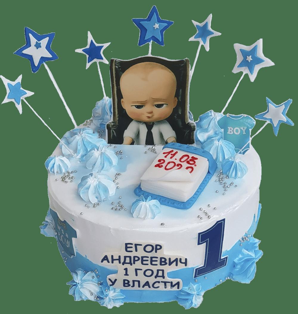 Торт детский-113 1
