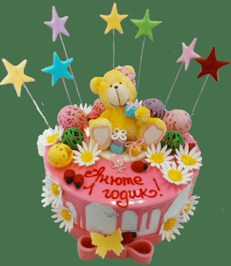 Торт детский-111 1
