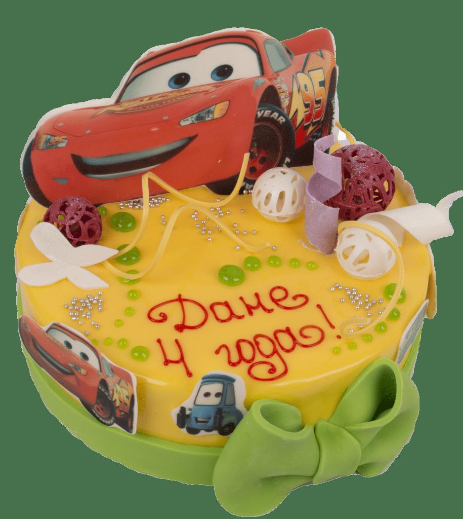 Торт детский-30 1