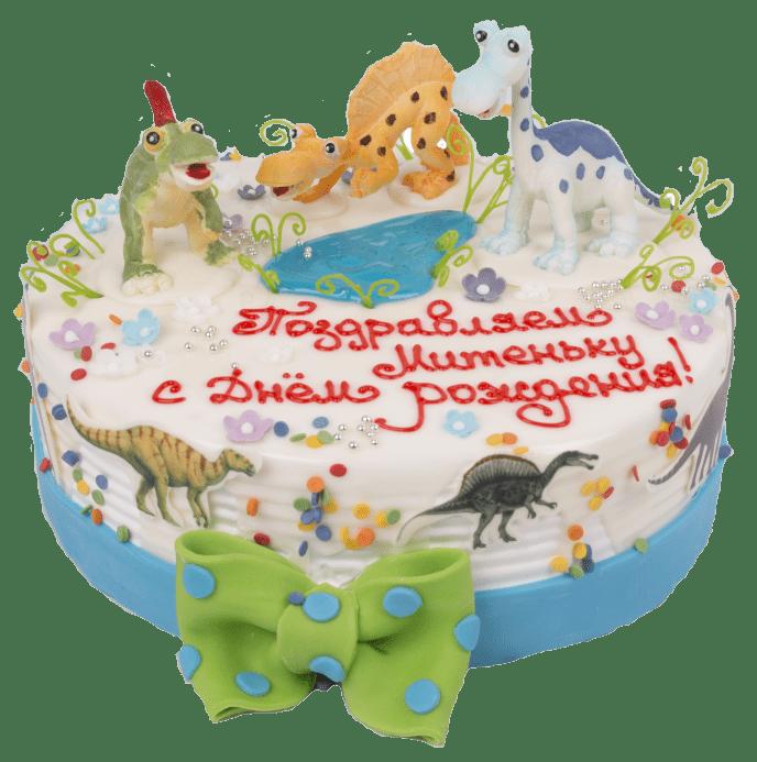 Торт детский-4 1