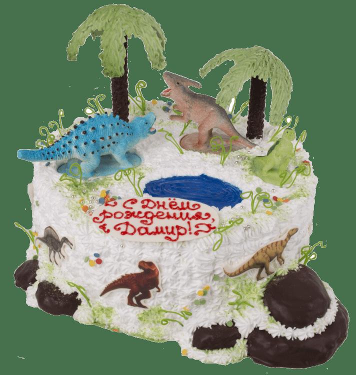 Торт детский-108 1