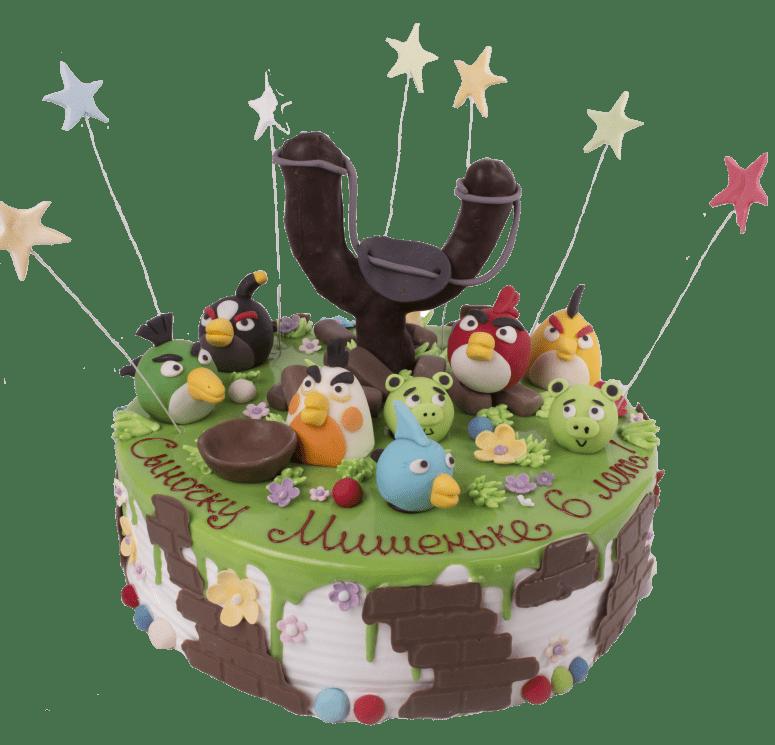 Торт детский-11 1