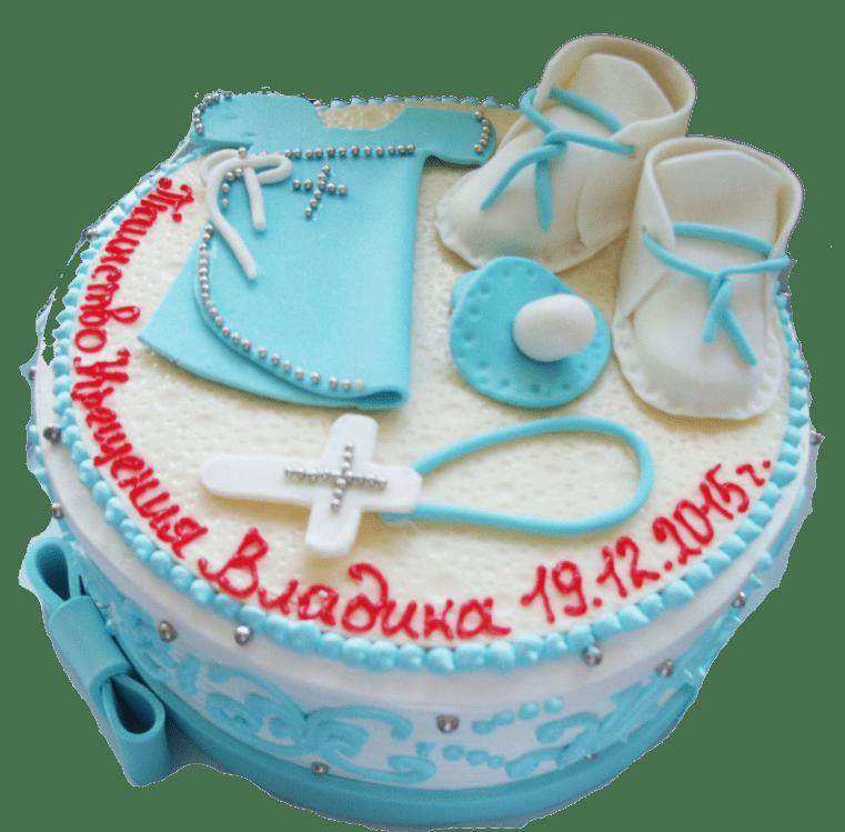 Торт детский-105 1