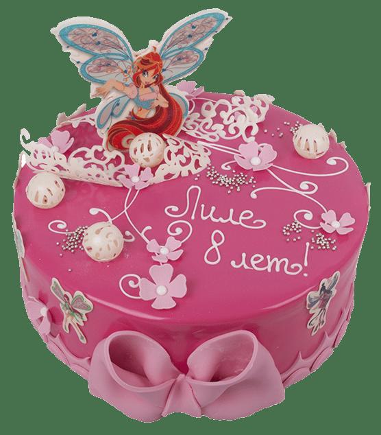 Торт детский-16 1