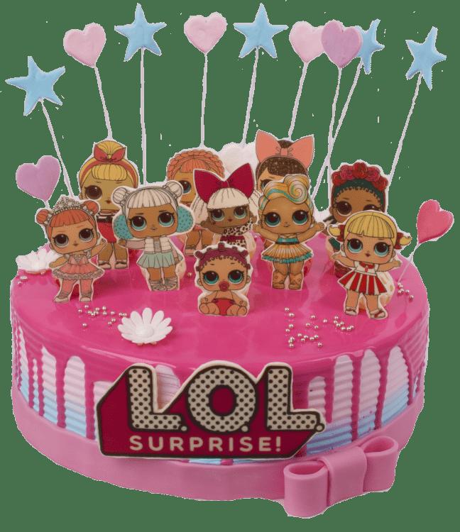 Торт детский-19 1
