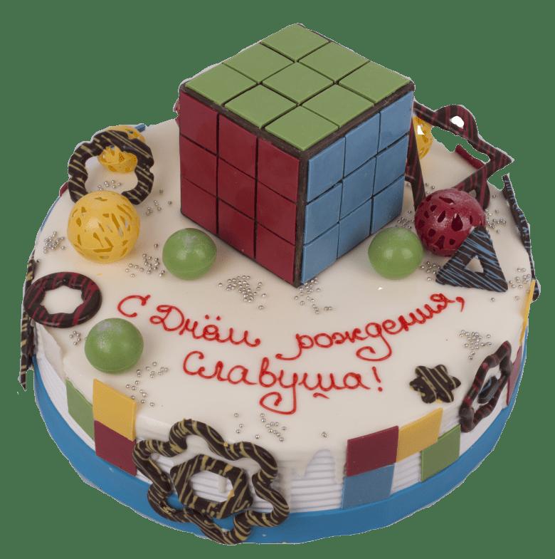 Торт детский-51 1