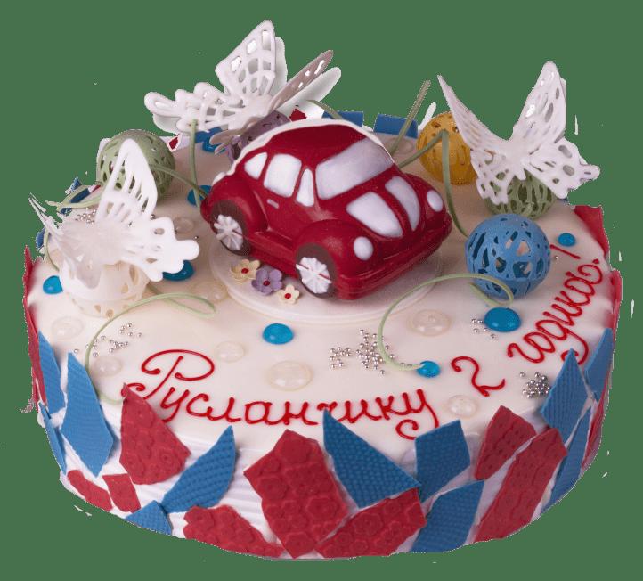 Торт детский-103 1