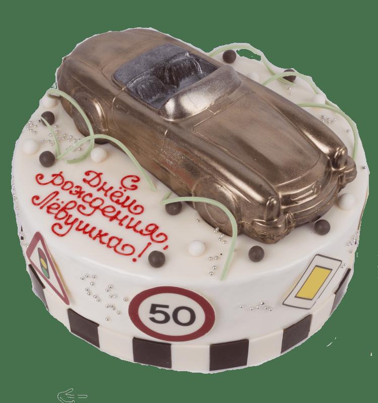 Торт детский-50 1