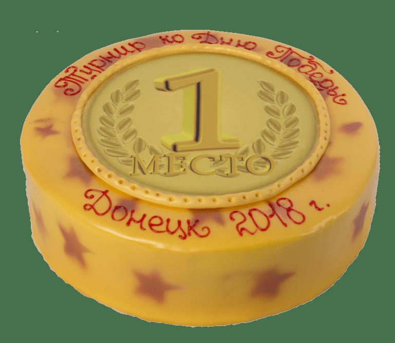 Торт детский-46 1