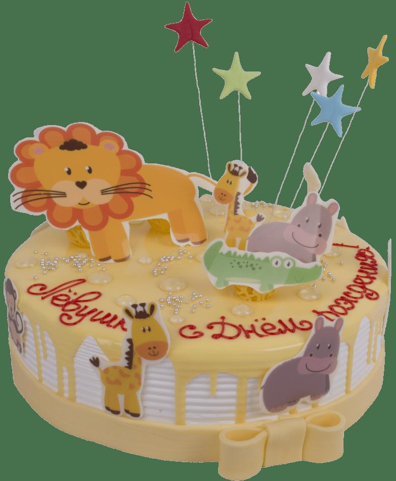 Торт детский-96 1