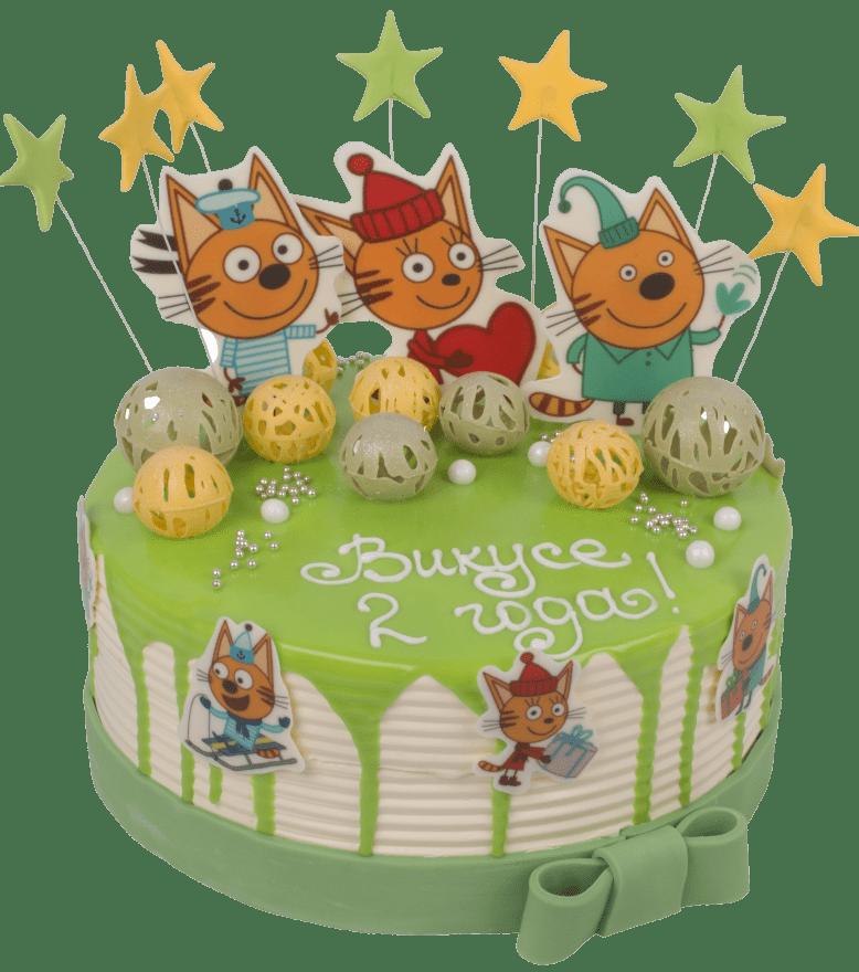 Торт детский-95 1