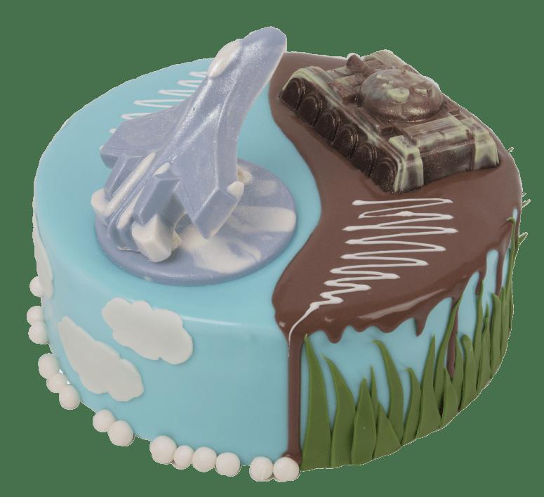 Торт детский-94 1