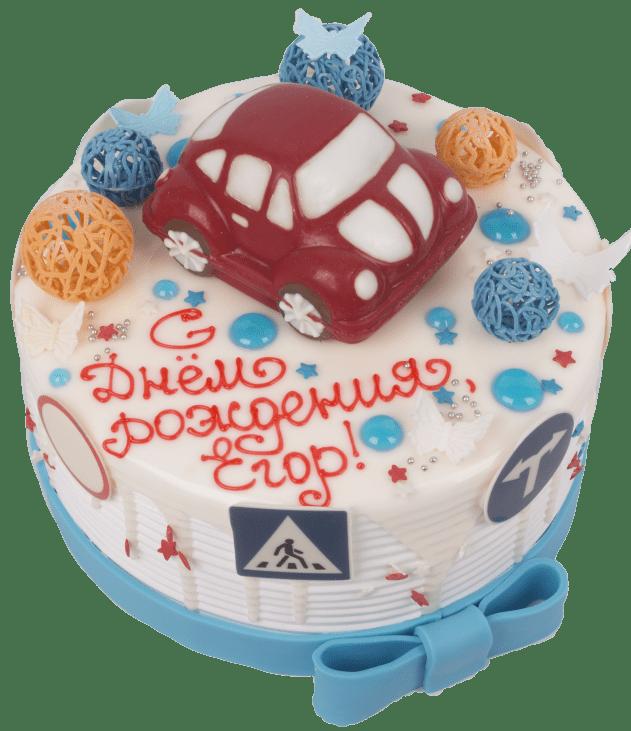 Торт детский-49 1