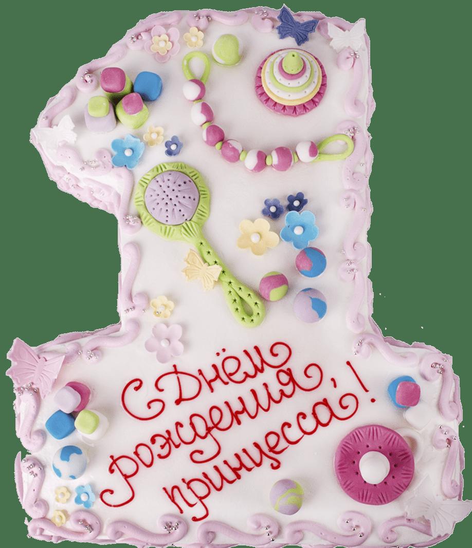 Торт детский-7 1