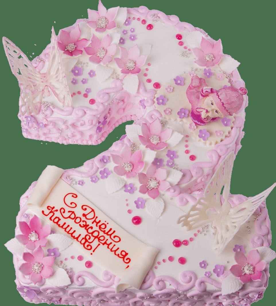 Торт детский-8 1